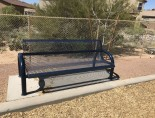 an -webcoat - bench