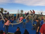 Grand Opening of Riverview Park