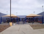 Preschool Shade Structures