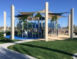 Riverview Park - Shade Structures