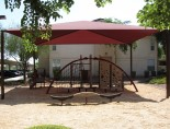 Tuscany Ridge Apartments - Shade Structure