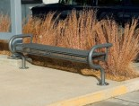 Papio Bench by BRP